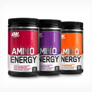 Amino Energy - ON